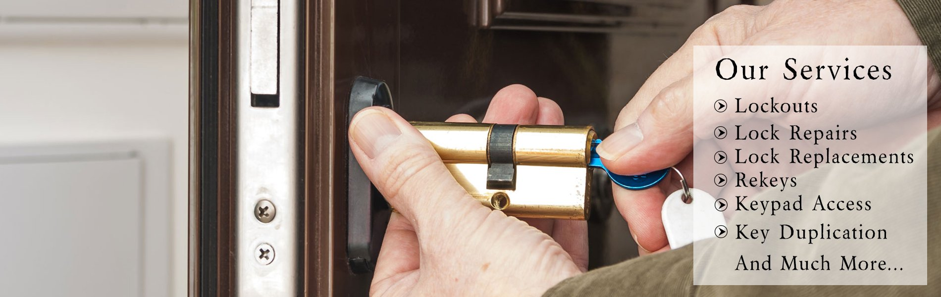 Community Locksmith Store Garland, TX 972-512-6369